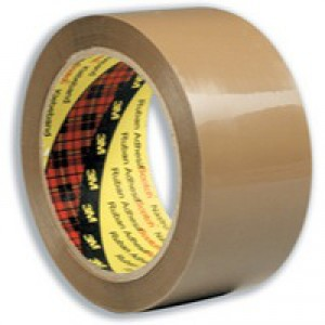 Image for 3M Scotch Low Noise Buff Tape 48x66M