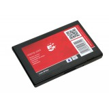 Image for Business Stamp Pad 110x70mm Blue