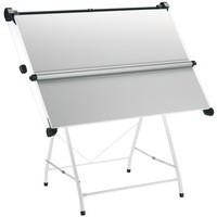 Vistaplan A0 Drawing Board w Stand