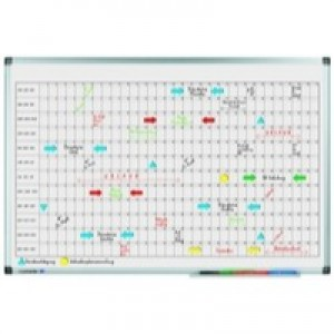 Legamaster Calendar-Style Year Planner