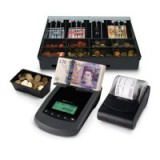 Image for Safescan 6155 Coin/Note Counter 124-0422