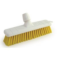Soft Yellow 30cm Broom Head P04050