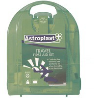 Micro Travel First Aid Kit 1044228