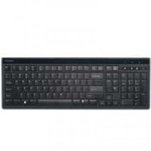 Kensington Slimtype Keyboard K72357UK