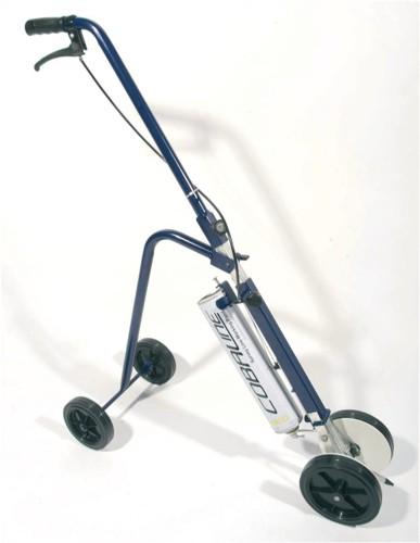 Cobaline Applicator 4 Wheels for Line Marking Paint Ref QLA000002