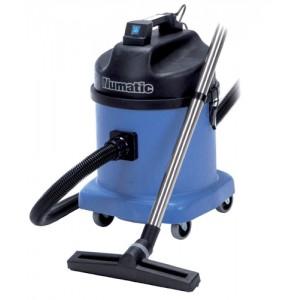 Numatic Water Suction Vacuum Cleaner Twinflo Structofoam Ref WV.570