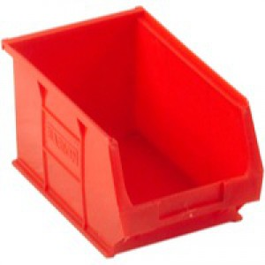 Barton Tc3 Small Part Container Red Pk10