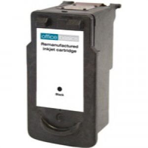 Q-Connect Canon PG-510 Black Ink Cart