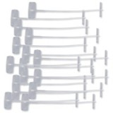 Image for Avery Ticket Attachments 65mm Pack of 5000 02161