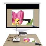 Image for Optoma Document Camera SXGA XGA with LED Lamp 9x Optical Zoom 2Mpl Ref DC300i