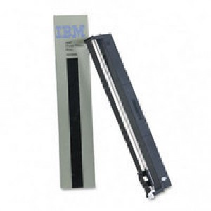 IBM Black 4247 Fabric Ribbon Pk6
