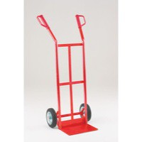 General Purpose Red Hand Truck 125kg