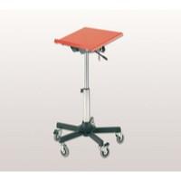 Adjustable Single 500x300mm Work Stand