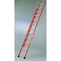 Glass Fibre Ladder 2 Sections 2x12 Tread