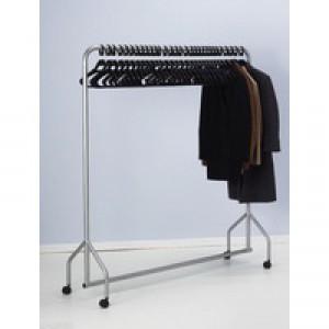 Image for FD Garment Rail/30 Hangers 316939