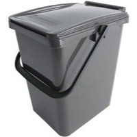 Solid Walled Kitchen Caddy 10L 378479