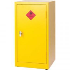 Hazardous Storage Cabinet Ex Shelf DFR4
