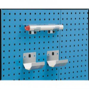 Image for FD Bracket Pipe 60 X 100 Pk2 306999