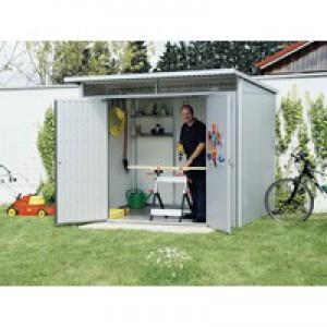 Image for FD Storage Shed Floor Panels 372202