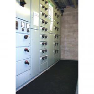 VFM Electrical Safety 900mmx10m Mat