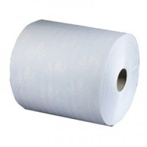 Tork Hand Towel Roll for Elec/Dispsr Pk6
