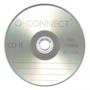 Image for Q-Connect DVD-R Cakebox Pk50