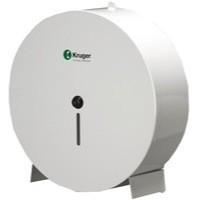 2Work Std Jumbo Toilet Roll Disp