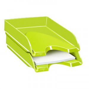 CEP Pro Green Gloss Letter Tray 200G