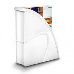 CEP Pro Gloss White Magazine File