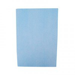 Image for 2Work Heavyweight Cloth Blue Pk25