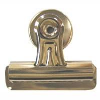 Q-Connect H/Dy Magnetic Bulldog Clip Pk2