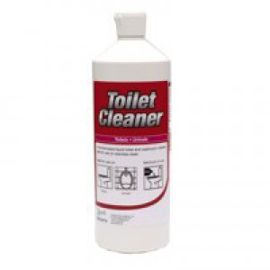 2WORK DAILY USE PERFMD TOILET CLEANER 1L