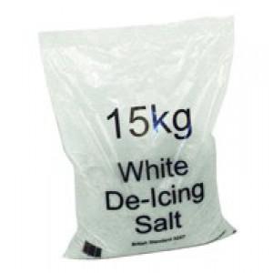 Winter Salt Bag 15kg - Pallet of 30 Bags