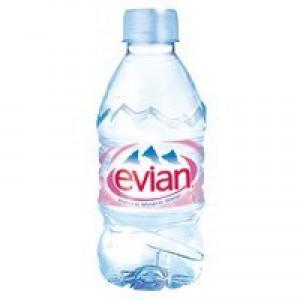 Evian 33cl Carton Pk24