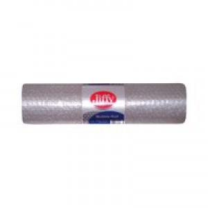 Jiffy Bubble Film Roll 300mmx3m Clr Pk20
