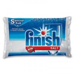 Finish Dishwasher Salt 3kg N04130