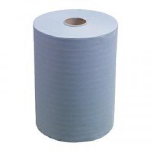 Scott Slimroll Hand Towels Roll Pk6 Blue