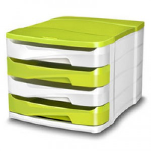 Image for CEP Pro Gloss Drawer Set Green (0)