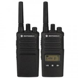 Image for Motorola Xt460 Two Way Radio