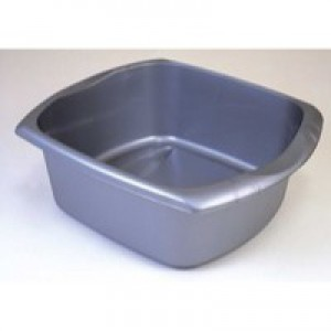 Addis Rectangular Bowl Metallic 9603MET