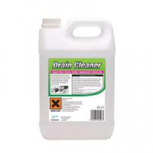 Image for 2WORK DRAIN CLEANER 5 LITRE EACH