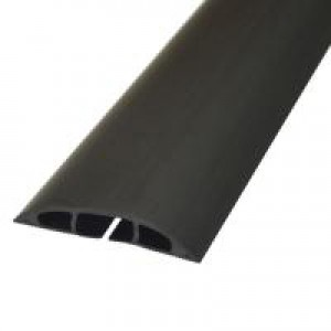 Image for D-Line Light Duty Floor Cable Cover 9m