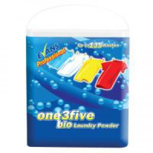 Evans One3Five Bio Laundry Powder 10kg