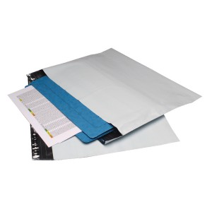 Polythene Mailing Bag 460x430mm Pk100