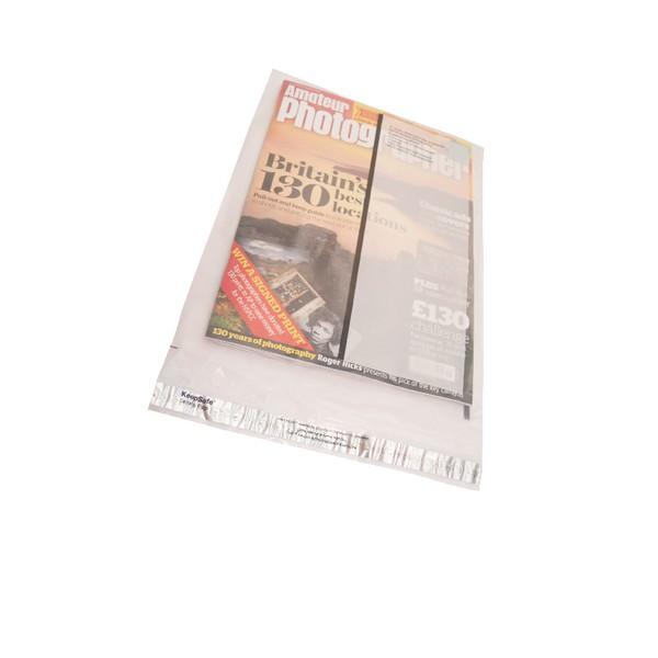 Ampac Envelope 165x230mm Light Poly P100