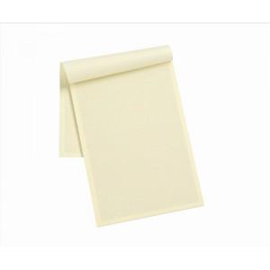 Silvine Designer Graph Pad 85gsm 1mm 5mm 10mm Grid 50 Sheets A3 Cream Wove Ref A3GPIVY