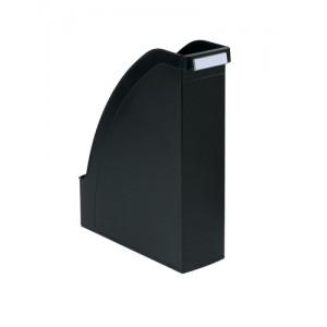 Leitz Mag File Extra Capacity A4 Black