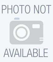&Trexus Cbl Mng 1600mm Rec Dsk Oak/Slv
