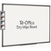 Bi-Office 600x450mm Whiteboard