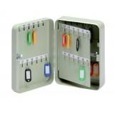Image for 5 Star Key Cabinet Steel Lockable Holds 48 Keys Ref 918869